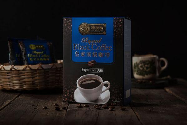 Royal Black Coffee (Sugar Free) 皇家顶级咖啡 (无糖) 02